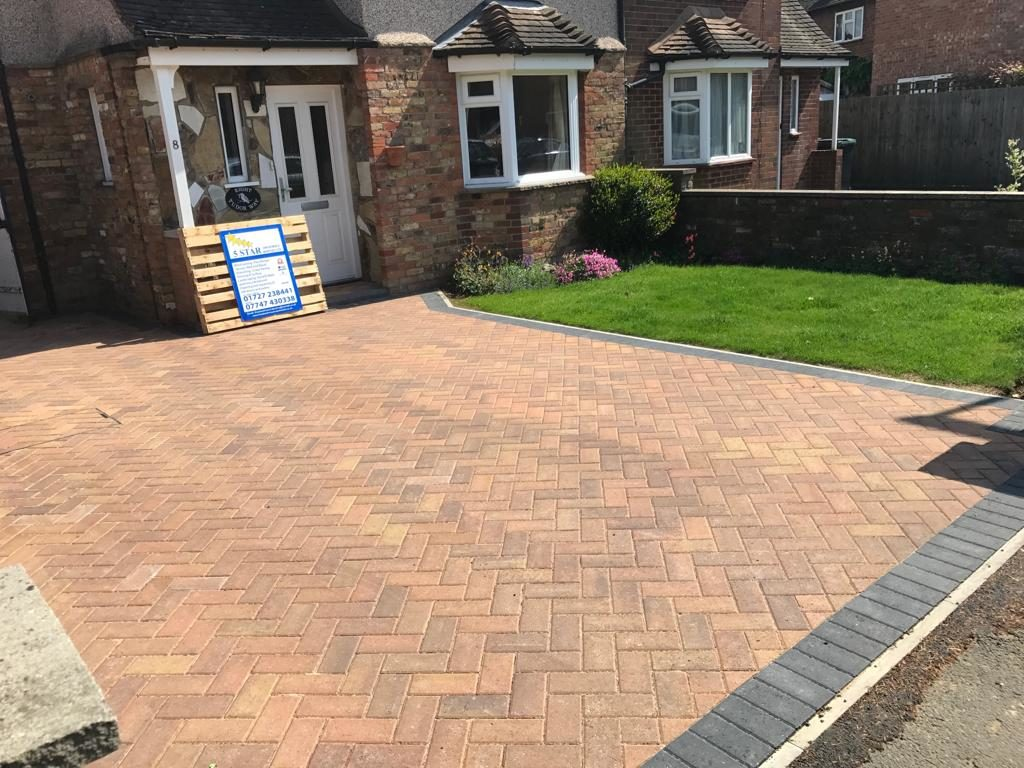 Patio Harpenden